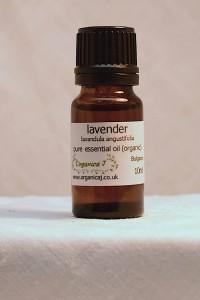 lavender essential oil for headaches
